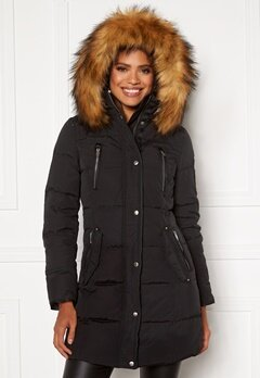 ROCKANDBLUE Arctica Jacket 89915 Black/Natural Bubbleroom.fi