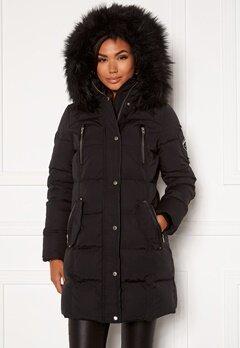 ROCKANDBLUE Arctica Jacket Black/Black Bubbleroom.fi