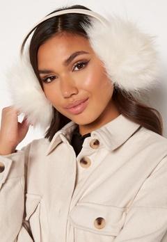 ROCKANDBLUE Earmuff Faux Fur Light Beige Bubbleroom.fi