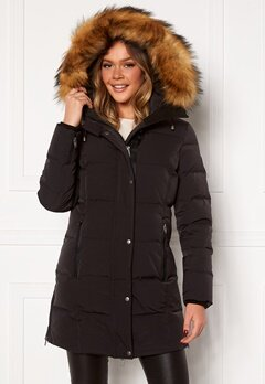 ROCKANDBLUE Glacial Jacket 89915 Black/Natural Bubbleroom.fi