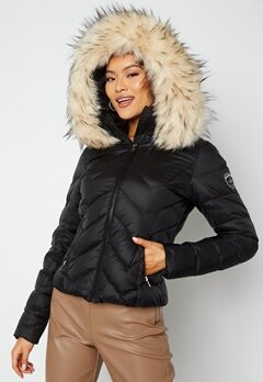 ROCKANDBLUE Kayla Jacket 89995 Black/Arctic bubbleroom.fi