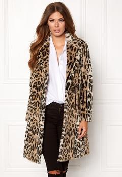 ROCKANDBLUE Kelly Faux Fur Leopard Leopardi Bubbleroom.fi