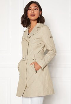 ROCKANDBLUE Scarlett Jacket Light Taupe Bubbleroom.fi