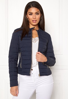 ROCKANDBLUE Touch Jacket Navy Bubbleroom.fi