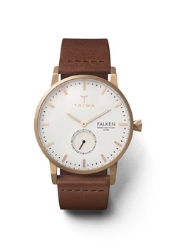 TRIWA Rose Falken 0214 Brown Classic Bubbleroom.fi