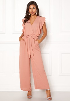 ONLY Rose SL Jumpsuit Rose Dawn Bubbleroom.fi