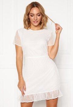 Rut & Circle Lovisa Dress White Bubbleroom.fi