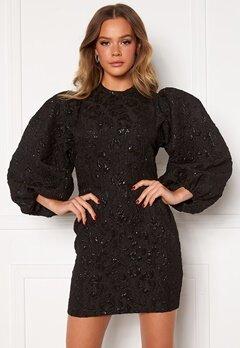 Samsøe & Samsøe Harriet Short Dress Black Bubbleroom.fi