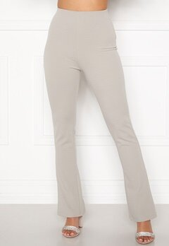 Sara Sieppi x Bubbleroom Suit Pants Grey Bubbleroom.fi
