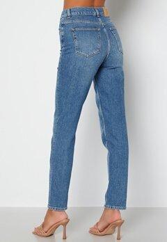 SELECTED FEMME Amy HM Slim Jeans Medium Blue Denim Bubbleroom.fi