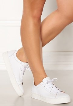 SELECTED FEMME Donna Sneaker White Bubbleroom.fi