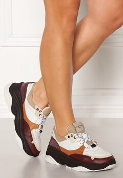 SELECTED FEMME Gavina Trainer Shoes Decadent Chocolate Bubbleroom.fi
