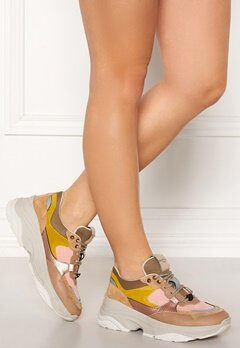 SELECTED FEMME Gavina Trainer Shoes Heavenly Pink Bubbleroom.fi