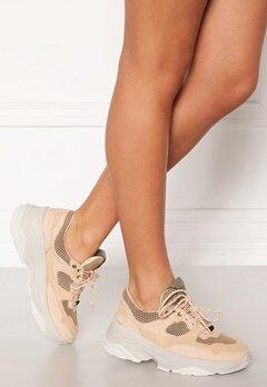 SELECTED FEMME Gavina Trainer Shoes Nude Bubbleroom.fi