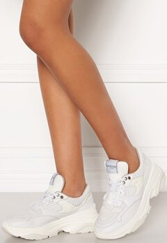 SELECTED FEMME Gavina Trainer White Bubbleroom.fi