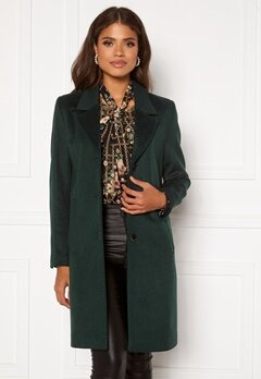 SELECTED FEMME Sasja Wool Coat Green Gables Bubbleroom.fi