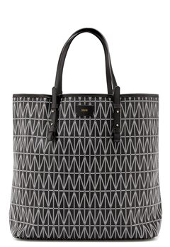 DAGMAR Shopping Bag Black Bubbleroom.fi