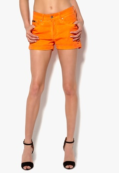 D.Brand Shorts Oranssi Bubbleroom.fi
