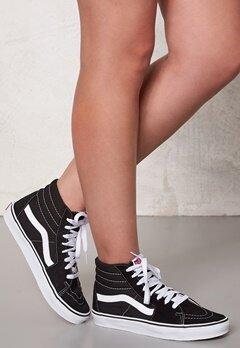 Vans SK8-HI Sneakers Black Bubbleroom.fi
