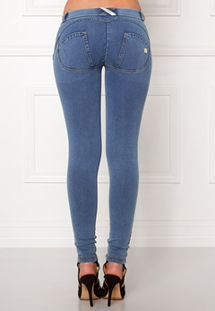 FREDDY Skinny Shaping lw Jegging J4Y Denim Bubbleroom.fi