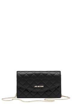 Love Moschino Small Bag 000 Black Bubbleroom.fi