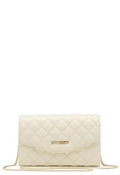 Love Moschino Small Bag 110 Ivory Bubbleroom.fi