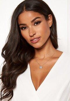 SNÖ of Sweden Corinne Pendant Necklace G/Clear Bubbleroom.fi