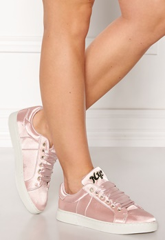 SOFIE SCHNOOR Shoe Sneak Satin Rose Bubbleroom.fi