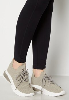 SoWhat 014 Sneakers Taupe Bubbleroom.fi
