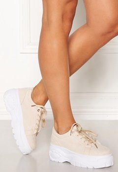 SoWhat 358 Sneakers Nude Bubbleroom.fi