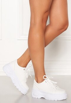 SoWhat 358 Sneakers White Bubbleroom.fi