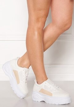 SoWhat 385 Sneakers White/Nude Bubbleroom.fi