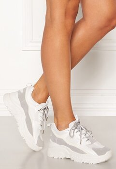 SoWhat 432 Sneakers White Bubbleroom.fi