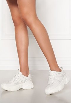 SoWhat 528 Sneakers White Bubbleroom.fi