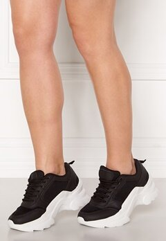 SoWhat 554 Sneakers Black Bubbleroom.fi