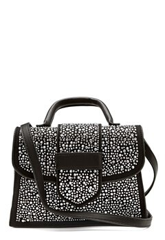 Steve Madden Bnyx Bag D23 Black/Clear Bubbleroom.fi