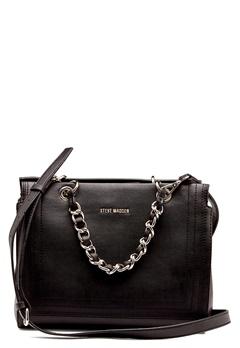 Steve Madden Bvalst Handbag BLK Black Bubbleroom.fi