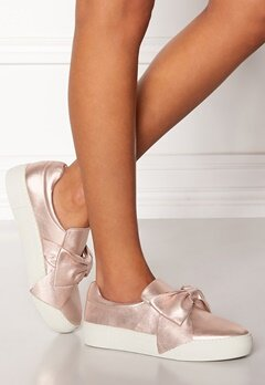 Steve Madden Empire Slip-on Shoes Rose Gold Bubbleroom.fi