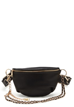 Steve Madden Guliana Belt Bag Black Bubbleroom.fi
