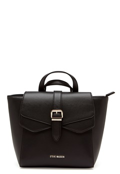 Steve Madden Janab Backpack Black Bubbleroom.fi