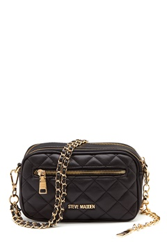Steve Madden Mood Bag Black/Gold Bubbleroom.fi