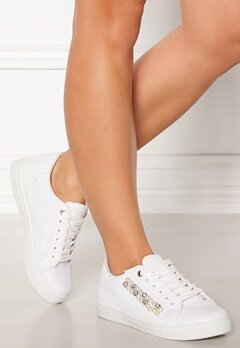 Truffle Strut New Sneakers White Bubbleroom.fi