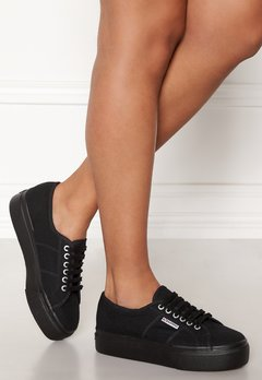 Superga Acotw Linea Sneakers Black Bubbleroom.fi