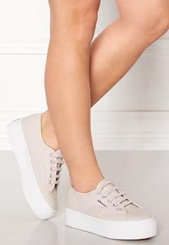 Superga Acotw Linea Sneakers Grey Seashell G04 Bubbleroom.fi