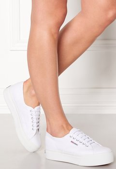 Superga Acotw Linea Sneakers White 900 Bubbleroom.fi