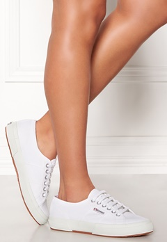 Superga Cotu Classic Sneakers White Bubbleroom.fi