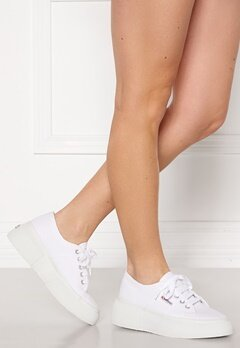 Superga Cotu High Sneakers 901 White Bubbleroom.fi