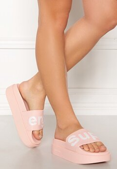 Superga Puw Shoes 929 Pink Skin-White Bubbleroom.fi