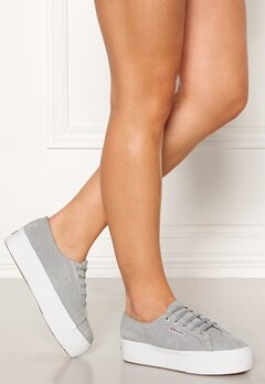 Superga SUEW Sneakers Lite Grey Bubbleroom.fi