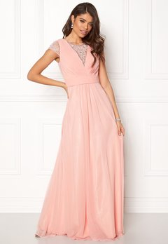 SUSANNA RIVIERI Ceremonial Dress Blush Bubbleroom.fi